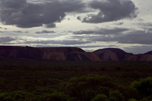 Whyalla-Miene