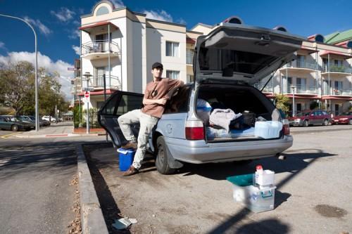 Auto und Reiseequipment in Adelaide